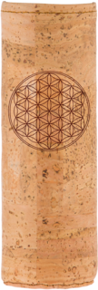 Protective Sleeve Flower of Life